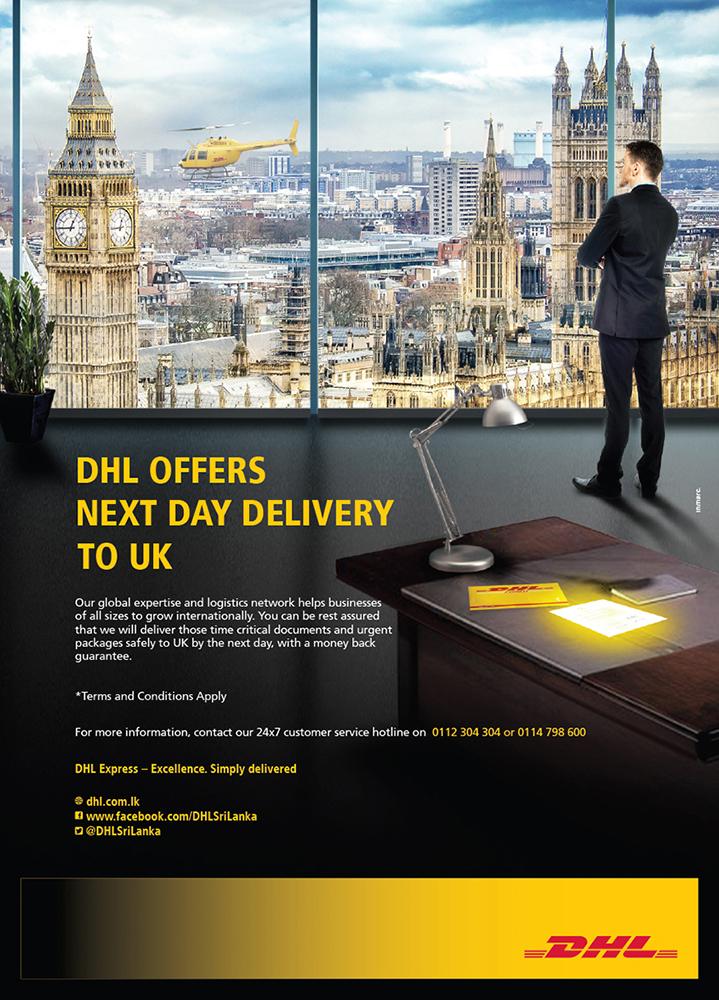 DHL - Inmarc Advertising